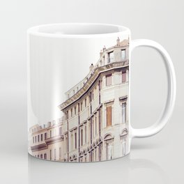 Simply Rome - Italy Travel Photography Coffee Mug