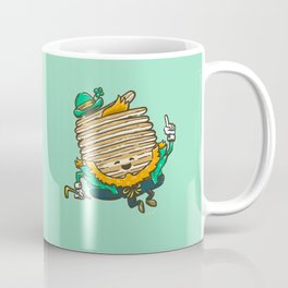 St Patricks Cakes Coffee Mug