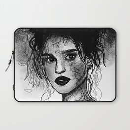 Anxiety Laptop Sleeve