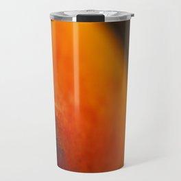 Peachy  Travel Mug