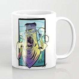 Franky Coffee Mug