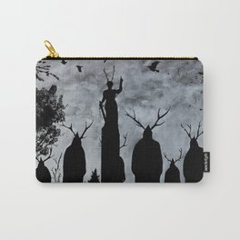 The Cult Carry-All Pouch
