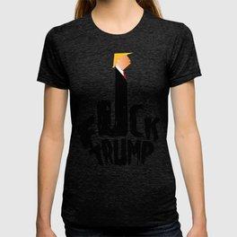 42fdc5e75 Fuck Trump T-shirt Funny Anti-Trump Gift Hate Trump Donald Trump Sucks Dump