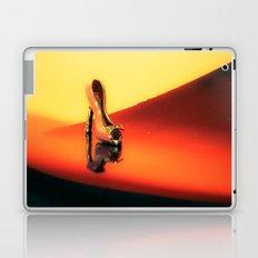 Cinderella in Distress Laptop & iPad Skin