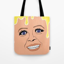 Paula Deen Covered in Butter Tote Bag