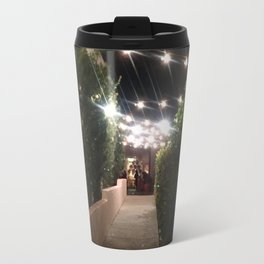 Villa Dreams Travel Mug