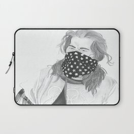 Shaun White Laptop Sleeve