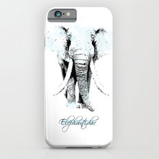 elephantidae Slim Case iPhone 6s