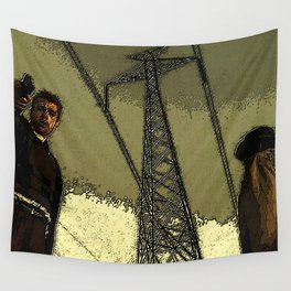 Seven Wall Tapestry
