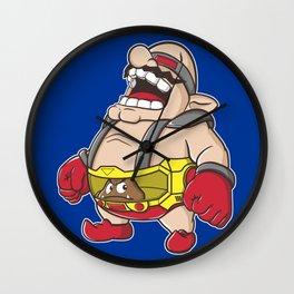 WaKrang Wall Clock