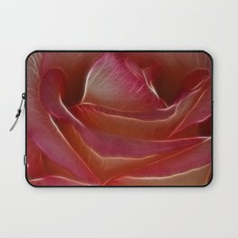 Pretty Rose Laptop Sleeve