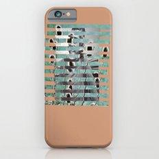 Jumble Tumble Boy iPhone 6s Slim Case