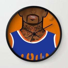 JRSwish8 Wall Clock