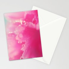 Kissed by the Rain Stationery Cards