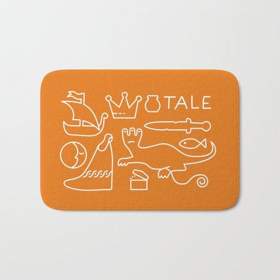 Tale - GD Narrative Bath Mat