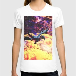 Planet of the Dragon T-shirt