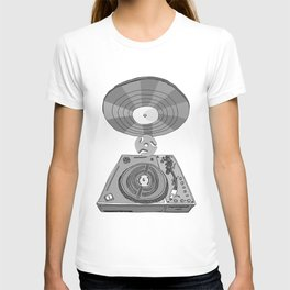 Jx3 Music Series - ONE T-shirt