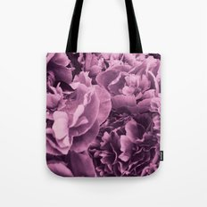 Packed Tote Bag