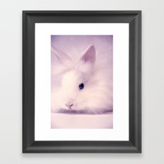 Happy Easter Framed Art Print