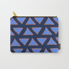 blue nachos Carry-All Pouch