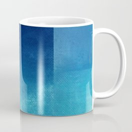 Square Composition IV Coffee Mug