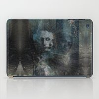 dark souls iPad Cases featuring Dark Souls by Lil'h