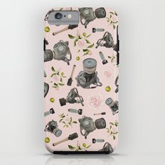 Don't stop to smell the roses iPhone 6 Tough Case