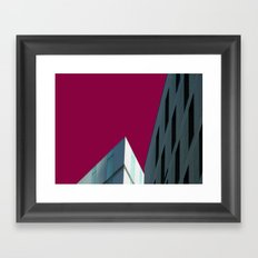 Architecture II Framed Art Print