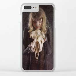 Offering Clear iPhone Case