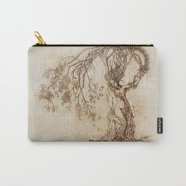 Hedgewitch Carry-All Pouch
