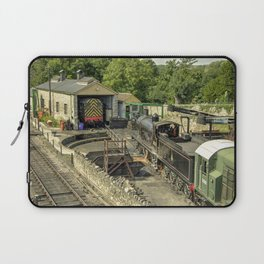 Swanage MPD  Laptop Sleeve