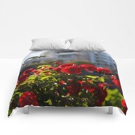 Getty Gardens Comforters