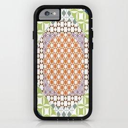 Merv iPhone Case