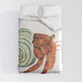 Hermit Crab Comforters