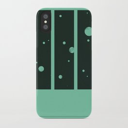 Multiverse iPhone Case