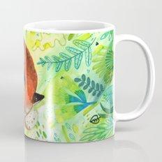 Nature's Heart Mug