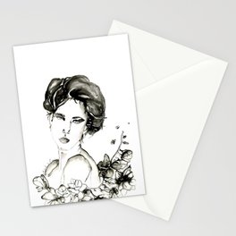 Encre de Chine Stationery Cards