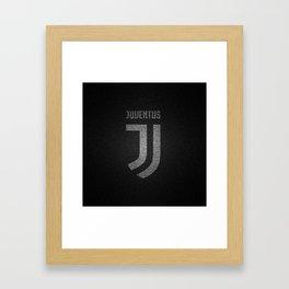 Juve Framed Art Print