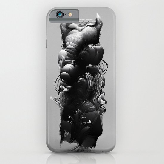 INSECT iPhone & iPod Case