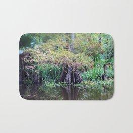 Louisiana Bayou Bath Mat