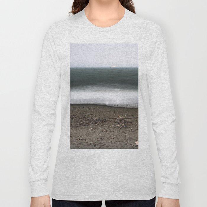 Ocean 10 Long Sleeve T-shirt