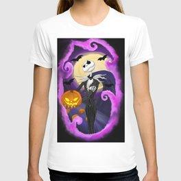 Nightmare before x-mas T-shirt