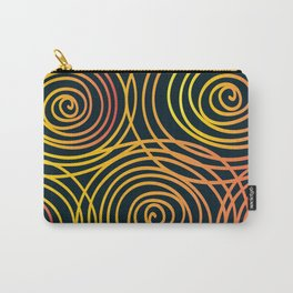 unending swirl1 Carry-All Pouch
