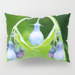 Virginia Bluebells Pillow Sham