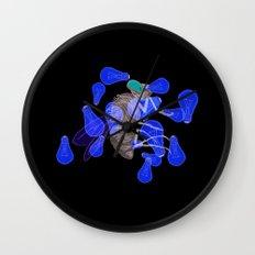 ZZZZZZZZ Wall Clock