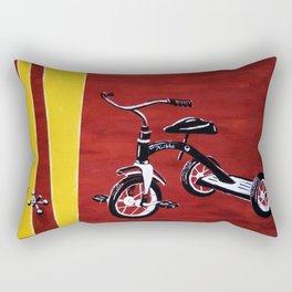 Playtime! Rectangular Pillow
