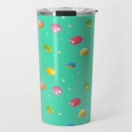 Space Critter Travel Mug