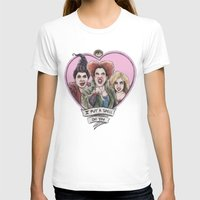 hocus pocus T-shirts featuring It's all a bunch of Hocus Pocus by Tiffany Willis