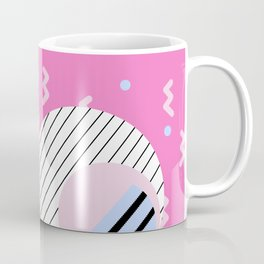 Memphis 2 Coffee Mug