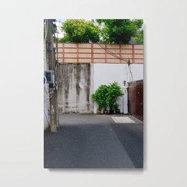 Bangkok 77 Metal Print